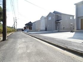 リナージュ 18-2期 愛西市鵜多須町中道 全8棟 3号棟 新築一戸建て