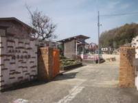 幼稚園・保育園徒歩約7分(約500m)m