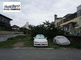 名古屋市中川区一色新町3丁目 建築条件なし土地