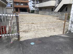 ●名古屋市北区上飯田北町 建築条件なし土地
