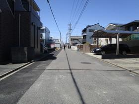 ○G-Stage 名古屋市中川区南脇町1丁目 全2棟 2号棟 新築一戸建て