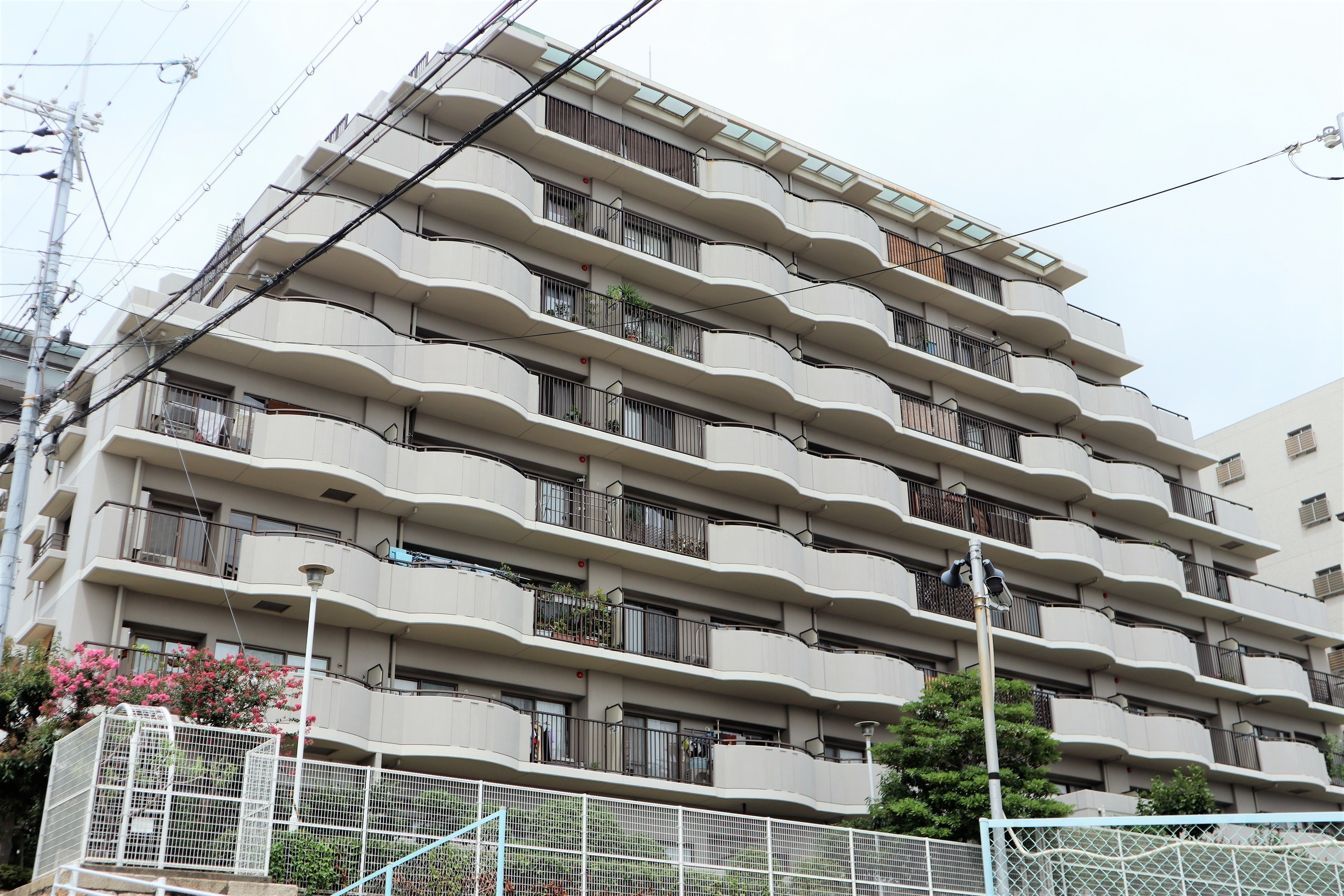 神戸 市 中央 区 中古 マンション