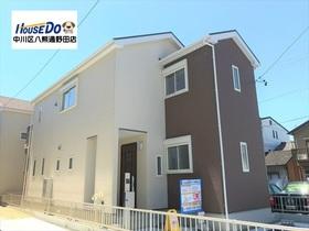 リナージュ 名古屋市中川区下之一色町18-1期 全2棟 1号棟 新築一戸建て