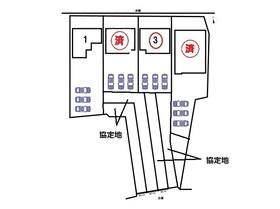 リナージュ18-1期 津島市下切町 全4棟 3号棟 新築一戸建て