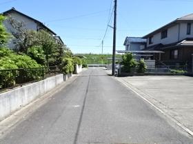 津島市中一色町北山 建築条件なし土地
