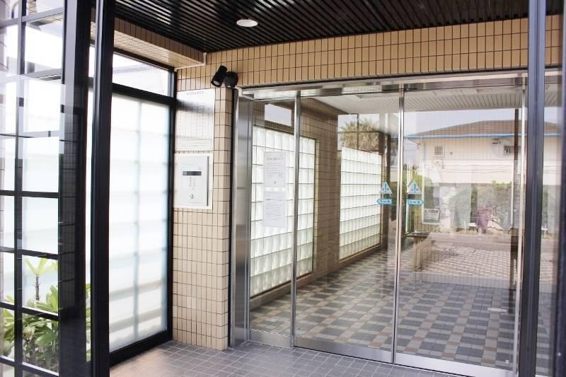 ・大野海水浴場まで徒歩1分(約50m)!!