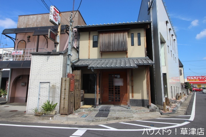 栗東郵便局まで徒歩6分(約450m)