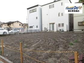 名古屋市港区港栄3丁目 建築条件なし土地