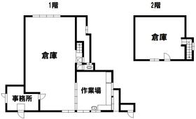 矢代町 倉庫・事務所/苫小牧市 画像3