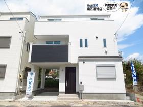 ミラスモ 名古屋市南区駈上 全2棟 2号棟 新築一戸建て