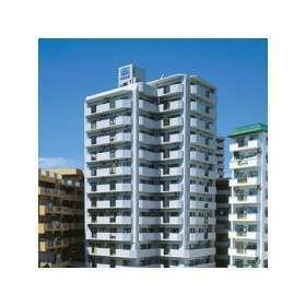 【外観写真】  即内覧可能!角部屋の10階・国際通りまで200m!二面バルコニー・中央にLDKのある空間設計物件!