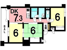 ライオンズマンション苫小牧錦町/苫小牧市 画像3