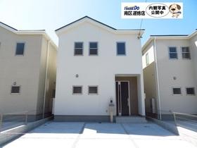 リーブルガーデン 名古屋市南区六条町 全4棟 2号棟 新築一戸建て
