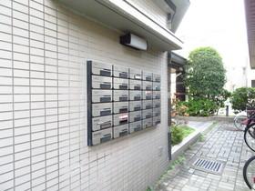 ルイシャトレ豊田本町