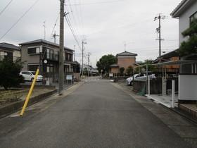 名古屋市中川区一色新町2丁目 建築条件なし土地