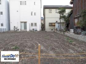 名古屋市港区港栄3丁目 全2区画 A区画 建築条件なし土地