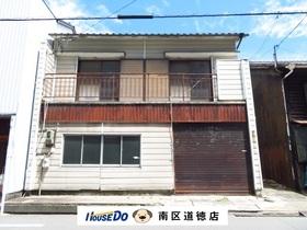●名古屋市南区六条町3丁目 建築条件なし土地