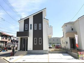 ハーモニータウン 名古屋市中川区江松1丁目 全2棟 1号棟 新築一戸建て