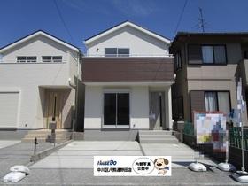 名古屋市中川区水里5丁目 全2棟 2号棟 新築一戸建て
