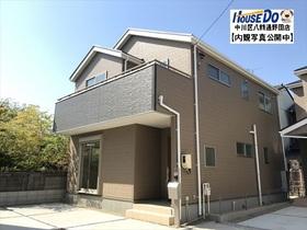 リーブルガーデン 名古屋市中川区横前町 全8棟 2号棟 新築一戸建て