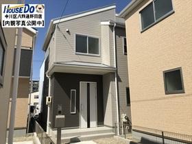 リーブルガーデン 名古屋市中川区横前町 全8棟 6号棟 新築一戸建て