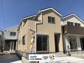 リーブルガーデン 名古屋市中川区横前町 全8棟 7号棟 新築一戸建て