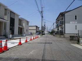 第3名古屋市中川区供米田2丁目 全5棟 3号棟 新築一戸建て
