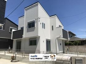 名古屋市中川区愛知町 全3棟 1号棟 新築一戸建て