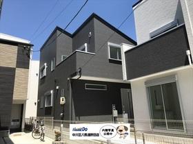 名古屋市中川区愛知町 全3棟 2号棟 新築一戸建て