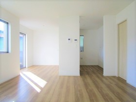 グラファーレ 名古屋市中川区伏屋4丁目 全6棟 2号棟 新築一戸建て