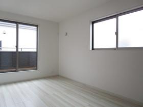 グラファーレ 名古屋市中川区伏屋4丁目 全6棟 3号棟 新築一戸建て