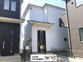 グラファーレ 名古屋市中川区伏屋4丁目 全6棟 4号棟 新築一戸建て