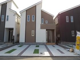 ハーモニータウン東蟹田 全5棟 B号棟 新築一戸建て