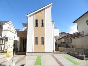 ハーモニータウン東蟹田 全5棟 D号棟 新築一戸建て