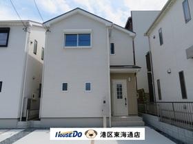 リナージュ名古屋市港区錦町 全6棟 1号棟 新築一戸建て