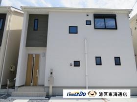 リナージュ名古屋市港区錦町 全6棟 2号棟 新築一戸建て