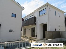 リナージュ名古屋市港区錦町 全6棟 5号棟 新築一戸建て