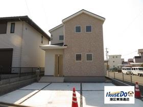 名古屋市港区小賀須2丁目 全1棟 新築一戸建て
