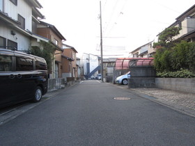 G-STAGE 名古屋市中川区吉津2丁目 全2棟 1号棟 新築一戸建て