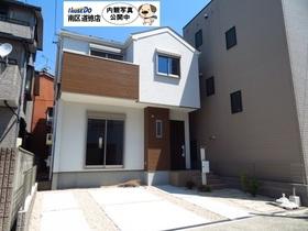 ケイアイフィット 名古屋市南区芝町1期 全1棟 新築一戸建て