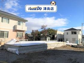 リーブルガーデン 津島市老松町 全5棟 1号棟 新築一戸建て