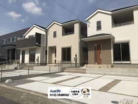 ○リーブルガーデン 名古屋市中川区一色新町2丁目 全3棟 3号棟 新築一戸建て