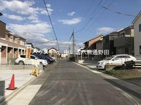 ●○名古屋市中川区一色新町2丁目 全7棟 G号棟 新築一戸建て
