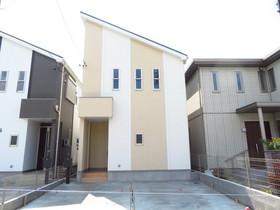 ハーモニータウン 名古屋市南区城下町2期 全2棟 1号棟 新築一戸建て