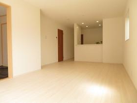 ブルーミングガーデン名古屋市港区東茶屋1丁目 全4棟 3号棟 新築一戸建て