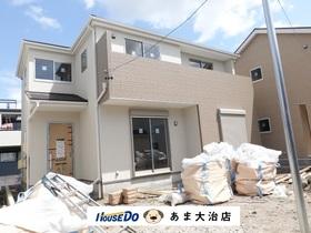 あま市新居屋郷 全5棟 2号棟 新築一戸建て