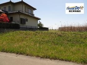 名古屋市港区東茶屋2丁目 全5区画 3号地 建築条件なし土地