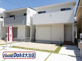 あま市篠田八原 全4棟 A棟 新築一戸建て