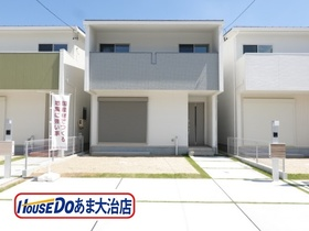 あま市篠田八原 全4棟 B棟 新築一戸建て