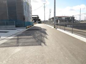 名古屋市港区大西3丁目 全4棟 2号棟 新築一戸建て